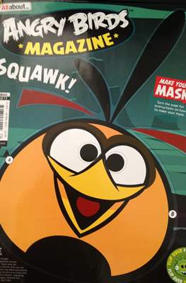 Angry Birds Magazine