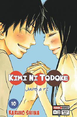 Kimi ni Todoke. Junto a Ti (Rústica) #10