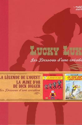 Lucky Luke Les Dessous d'une création (Cartoné 120 pp) #32