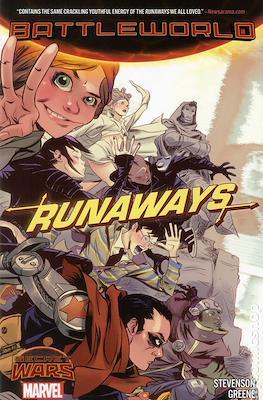 Runaways Secret Wars: BattleWorld