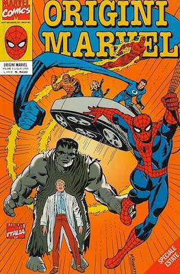 Origini Marvel
