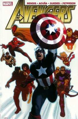 The Avengers Vol. 4 (2010-2013) (Softcover) #3