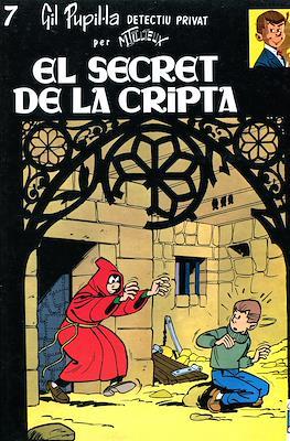 Gil Pupil·la (Cartoné. Color. 46 pgs.) #7
