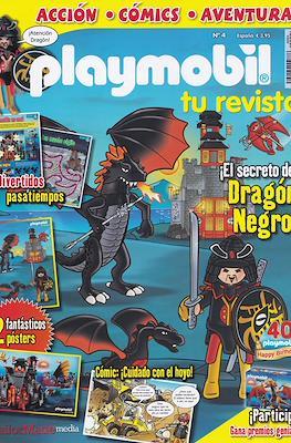 Playmobil #4