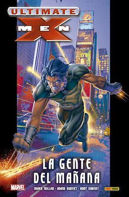 Ultimate X-Men. Ultimate Integral (Cartoné 336 pp) #1