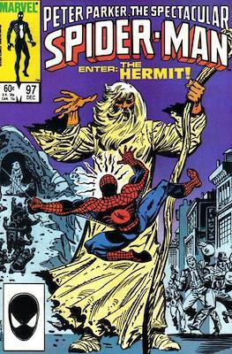 The Spectacular Spider-Man Vol. 1 #97