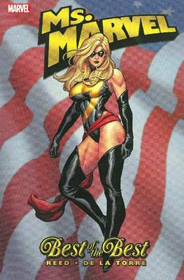 Ms. Marvel (Vol. 2 2006-2010) (Softcover) #1