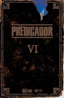Predicador - DC Black Label #6