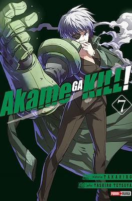 Akame ga Kill! (Rústica) #7