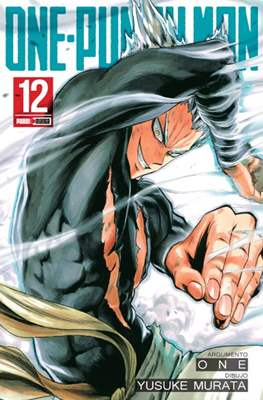One-Punch Man #12