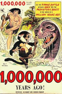 1,000,000 Years Ago!/3-D Comics/Tor