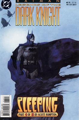 Batman: Legends of the Dark Knight Vol. 1 (1989-2007) (Comic Book) #76