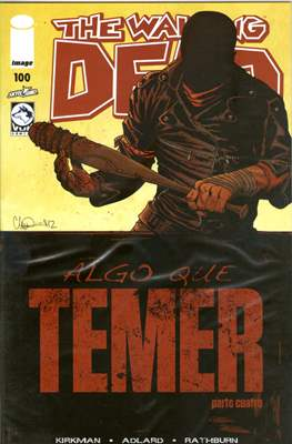 The Walking Dead (Grapas) #100
