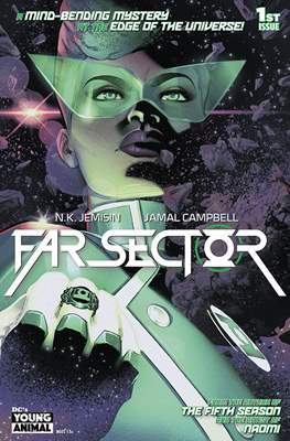 Far Sector (2019-) (Comic Book) #1