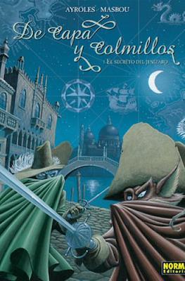 De Capa y Colmillos (Rústica) #1