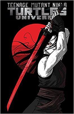 Teenage Mutant Ninja Turtles Universe (Softcover 144 pp) #3