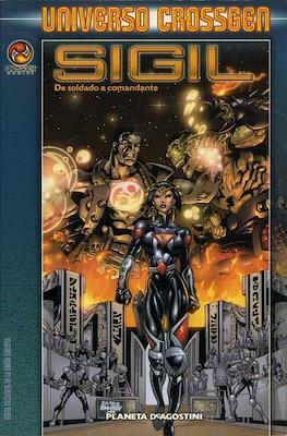 Sigil. Universo Crossgen (Rústica, 96 páginas (2003)) #1