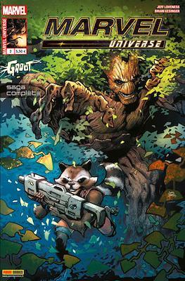 Marvel Universe Vol. 4 (Broché) #2