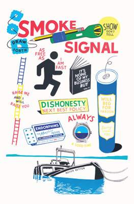 Smoke Signal #27