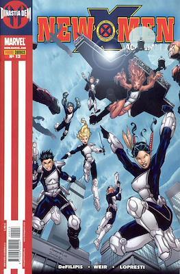 New X-Men: Academia / New X-Men (2005-2008) (Grapa) #13