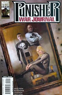 Punisher War Journal Vol 2 (Comic Book) #19