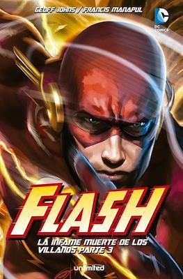 Flash (Rústica) #6