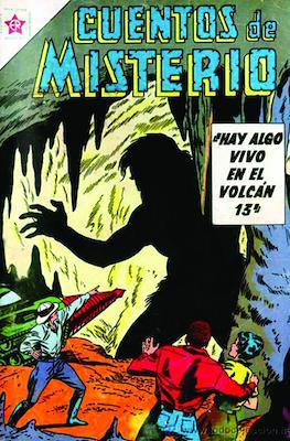 Cuentos de Misterio #4