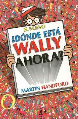 ¿Dónde está Wally?¡OH! (Cartoné 32 pp, Estuche con 6 libros) #2