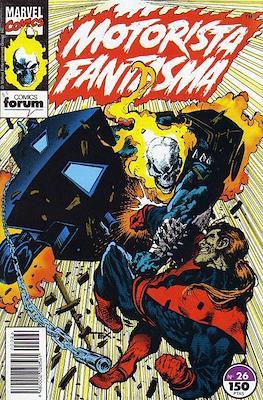 Motorista Fantasma (1991-1994) #26