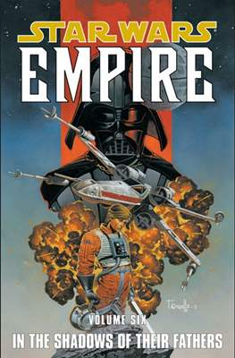 Star Wars - Empire (Softcover 128-152 pp) #6