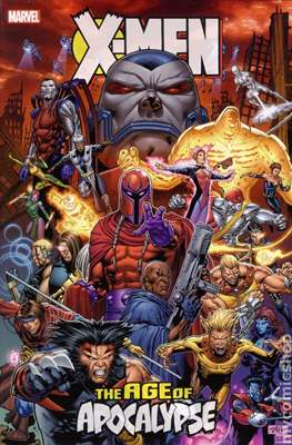 X-Men: The Age of Apocalypse