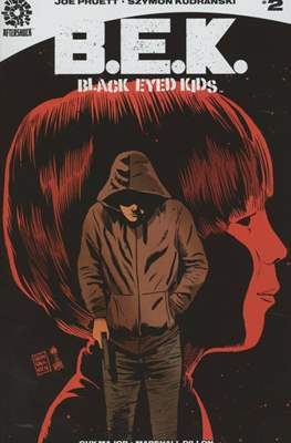 B.E.K. Black Eyed Kids #2