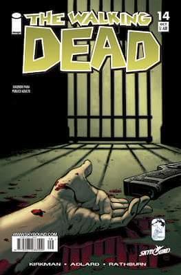 The Walking Dead (Grapas) #14