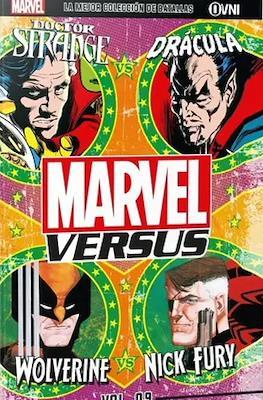 Marvel Versus (Rústica) #9