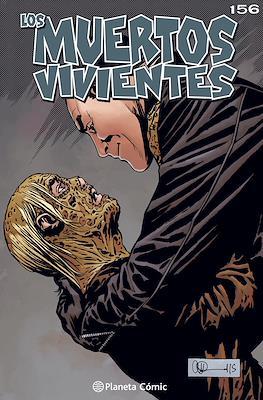 Los Muertos Vivientes (Digital) #156