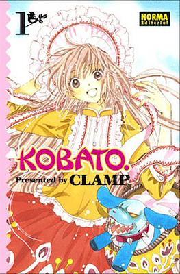 Kobato (Rústica con sobrecubierta) #1