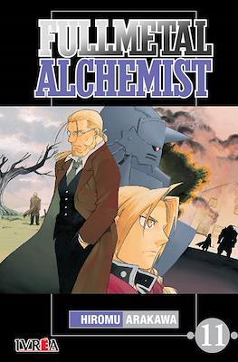 Fullmetal Alchemist (Tankoubon) #11