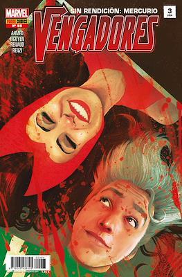 Los Vengadores Vol. 4 (2011-) (Grapa) #98