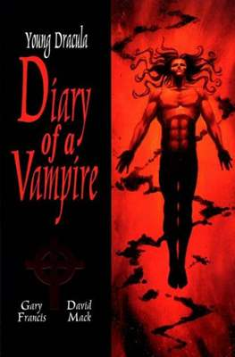 Young Dracula: Diary of a Vampire