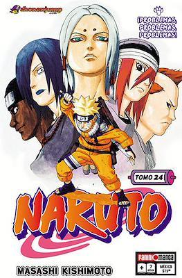Naruto (Rústica) #24
