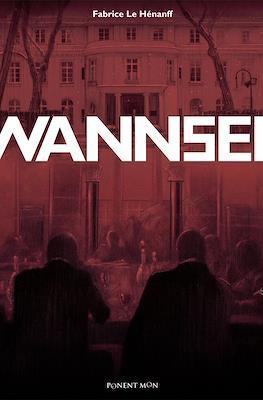 Wannsee (Cartoné 88 pp) #