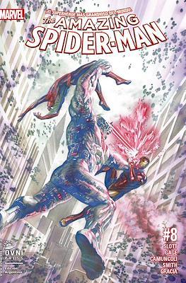 The Amazing Spider-Man Vol. 2 #8