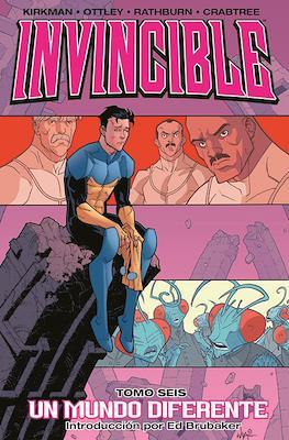 Invincible (Rústica) #6