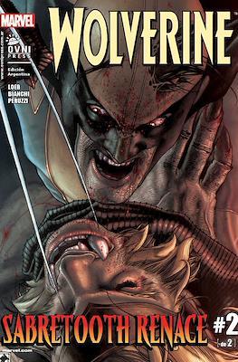 Wolverine (Rústica) #15