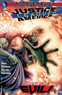 Justice League of America Vol. 3 (2013-2014) (Comic-Book) #9
