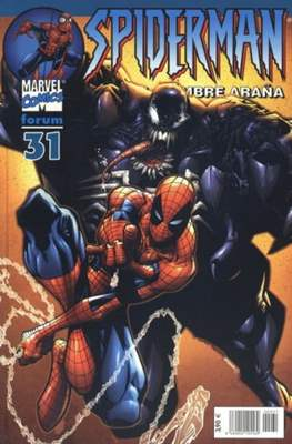Spiderman Vol. 6 El Hombre Araña (2002-2006) (Rústica 80 pp) #31