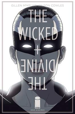 The Wicked + The Divine (Digital) #43