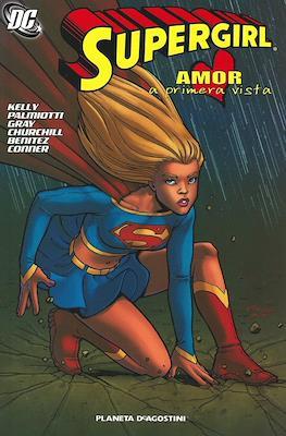 Supergirl (2007-2009) (Rústica 96-144 pp) #3