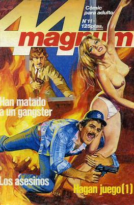 44 Magnum #11