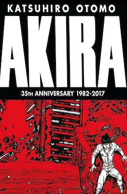 Akira 35th Anniversary 1982-2017
